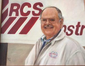 Darrell Yates, Sr. RCS Founder